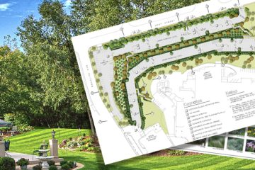 Landscape & Irrigation Design